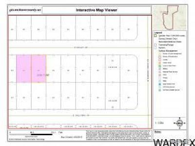 Mohave County Residential Lots & Land For Sale: 250 E Ashley Dr