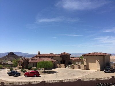 Lake Havasu City Single Family Home For Sale: 7050 Circula De Hacienda