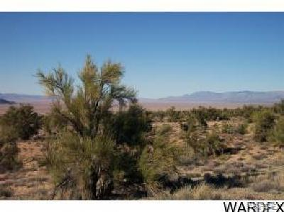 Mohave County Residential Lots & Land For Sale: Vernon Dr.