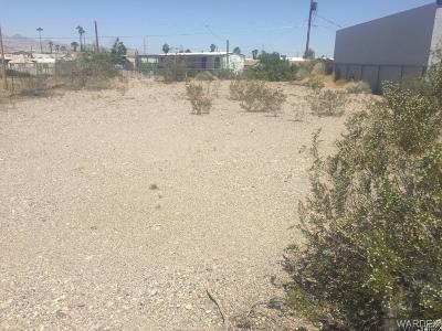 Mohave County Residential Lots & Land For Sale: 1065 Hancock Rd
