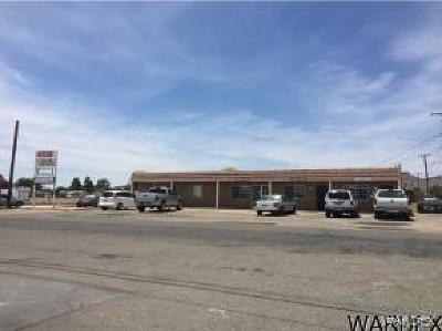 Kingman Commercial For Sale: 2795 E Northern Ave