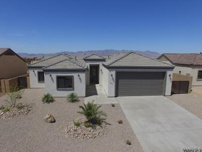 Fort Mohave Single Family Home For Sale: 5678 S Couples Ln