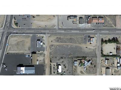 Kingman Residential Lots & Land For Sale: 4490 N Sierra Road