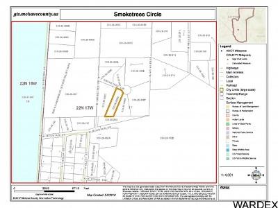 So-Hi Estates Residential Lots & Land For Sale: Smoketree Circle