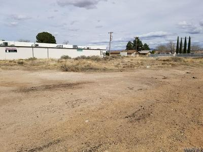 Kingman Residential Lots & Land For Sale: 1909 Gates Avenue