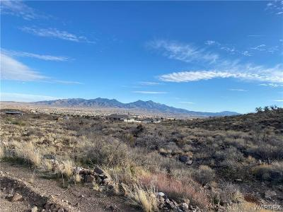 Kingman AZ Residential Lots & Land For Sale: $182,900