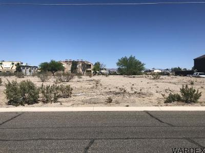 Fort Mohave Residential Lots & Land For Sale: 4162 S Kathy E