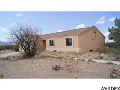 Golden Valley Single Family Home For Sale: 7549 Us Highway 68