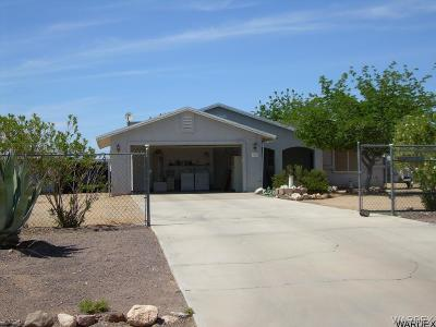 Golden Valley Single Family Home For Sale: 7153 W Mars Drive