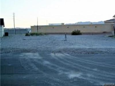 Bullhead City Residential Lots & Land For Sale: 1788 Wendell Ave