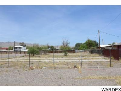 Bullhead City Residential Lots & Land For Sale: 685 Marina Blvd