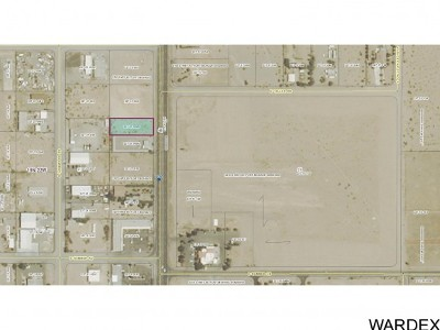 Fort Mohave Residential Lots & Land For Sale: 5157 S Highway 95