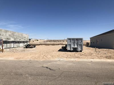 Fort Mohave Residential Lots & Land For Sale: 2077 Mesa Vista Place