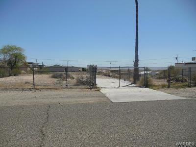 Bullhead City Residential Lots & Land For Sale: 1648 Mesa Vista Ln