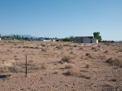 Kingman Residential Lots & Land For Sale: 7960 E Chaparral Dr