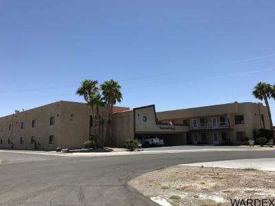 Bullhead City AZ Condo/Townhouse For Sale: $60,000