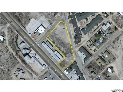 Kingman Residential Lots & Land For Sale: Fort Beale Dr