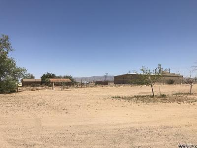 Kingman Residential Lots & Land For Sale: 4000 E John L Ave