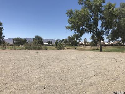 Fort Mohave Residential Lots & Land For Sale: 1959 E Desert Dr