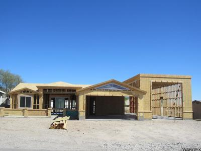 Lake Havasu City AZ Single Family Home For Sale: $449,000