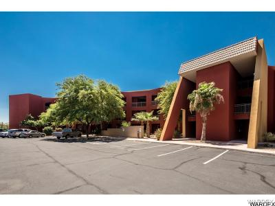 Bullhead City AZ Condo/Townhouse For Sale: $379,000