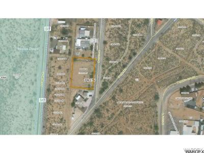 So-Hi Estates Residential Lots & Land For Sale: 0000 Cholla Drive