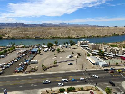 Bullhead City AZ Commercial For Sale: $2,340,000