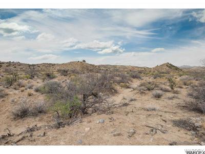 Kingman Residential Lots & Land For Sale: E Antelope Well Dr