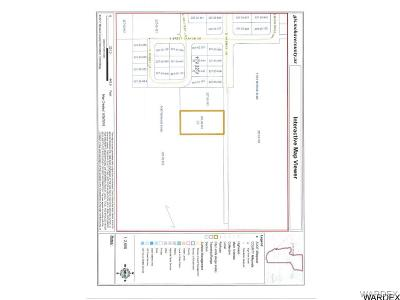 Fort Mohave Residential Lots & Land For Sale: 0000 Hammer