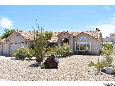 Laughlin (Nv) Single Family Home For Sale: 3111 Cottonwood Drive