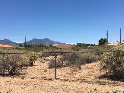 Kingman Residential Lots & Land For Sale: Tbd Berry Avenue