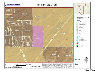 Golden Valley Residential Lots & Land For Sale: Kit Carson