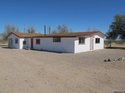Golden Valley Single Family Home For Sale: 628 S Egar Road