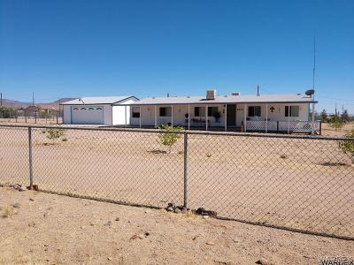 Golden Valley Manufactured Home For Sale: 2872 W McConnico Road