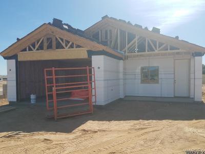 Kingman Single Family Home For Sale: 2032 Louise Avenue