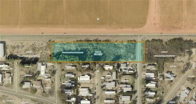 Mohave Valley Residential Lots & Land For Sale: Courtwright Road