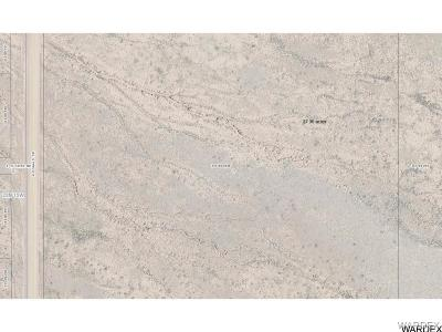 Kingman Residential Lots & Land For Sale: 0000 N Donald