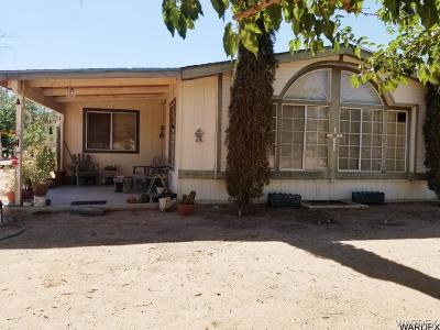 Golden Valley Manufactured Home For Sale: 3525 N Salt Road