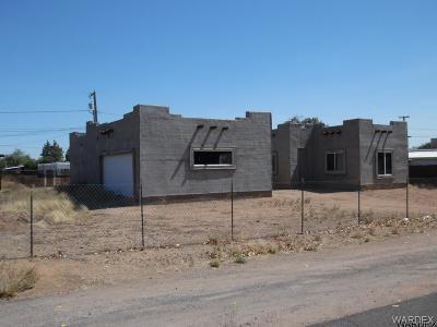 Kingman Single Family Home For Sale: 3195 E John L Avenue