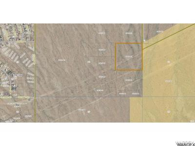 Kingman Residential Lots & Land For Sale: 00
