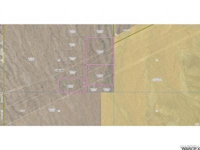 Kingman Residential Lots & Land For Sale: 00 Cheyenne Avenue