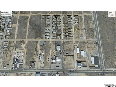 Kingman Residential Lots & Land For Sale: N Arizona