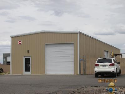 Kingman Commercial For Sale: 4330 N Arizona Street