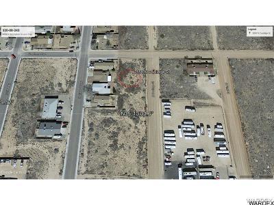 Kingman Residential Lots & Land For Sale: 3554 N Coolidge Street