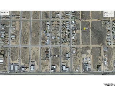 Kingman Residential Lots & Land For Sale: N - Coolidge Street
