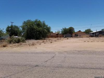 Kingman Residential Lots & Land For Sale: 3692 E Canary Lane