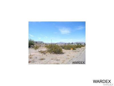 Mohave County Residential Lots & Land For Sale: 4822 E York Drive