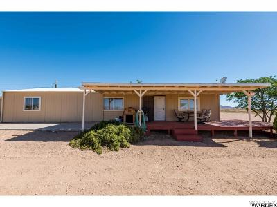 Kingman Manufactured Home For Sale: 3500 Rango Drive