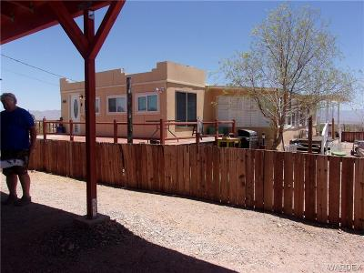 Golden Valley Manufactured Home For Sale: 2580 W Kaibab Rd Road