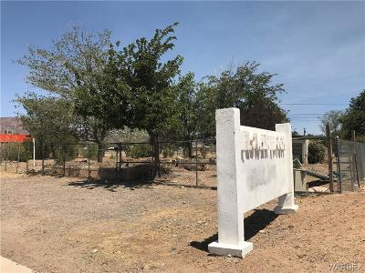 Kingman Residential Lots & Land For Sale: 2625 Northern